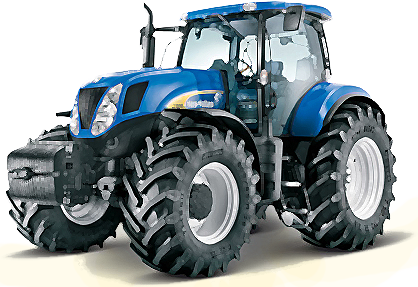 New Holland Ag Equipment and Sales